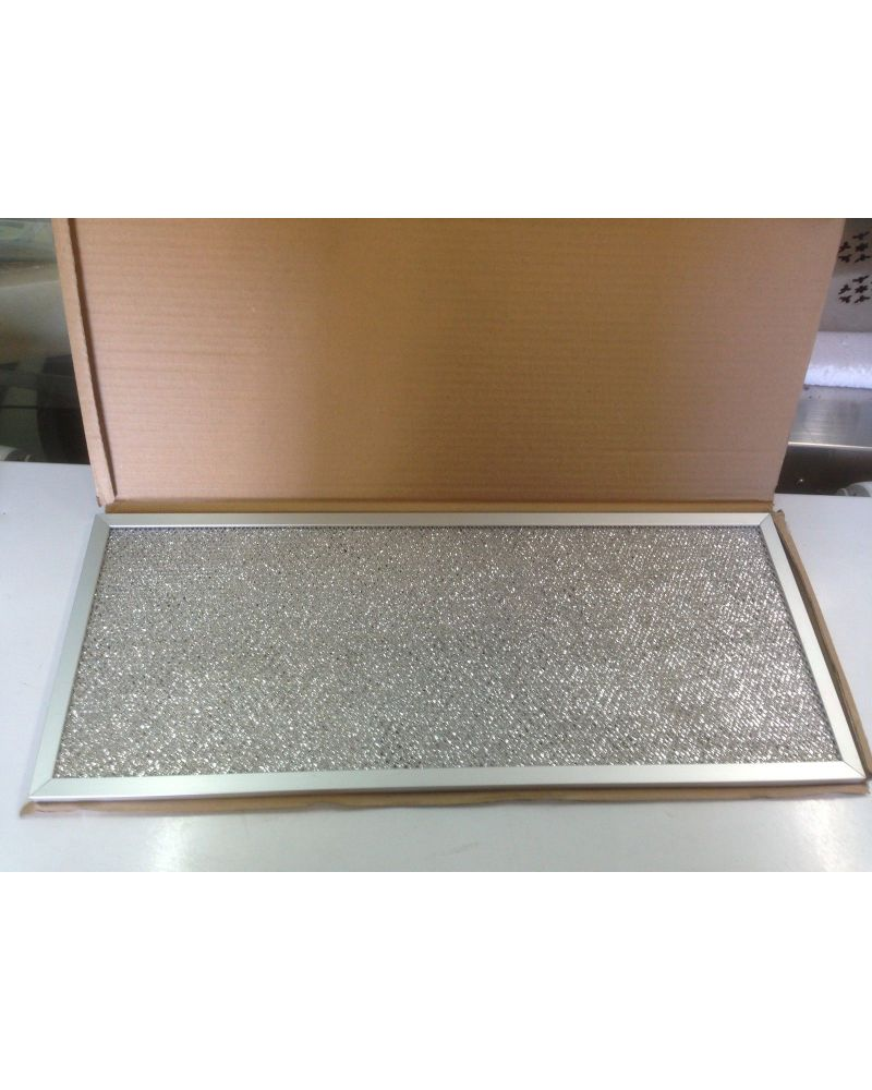RHF440x395x8mm: Mistral Rangehood Filter