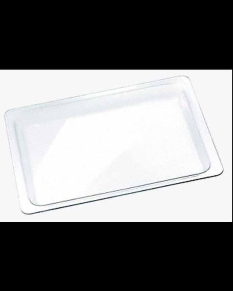 GENUINE MIELE MICROWAVE COMBINATION OVEN GLASS TRAY H137MB H 176 MB